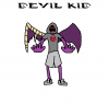 user picture - Character Database - Devil Kid