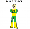 user picture - Character Database - Killest