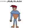 user picture - Character Database - Future Julsah