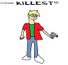 user picture - Character Database - Future Killest III